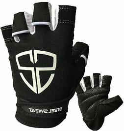Workout Gloves - Best for Gym, Weightlifting, Fitness, Train
