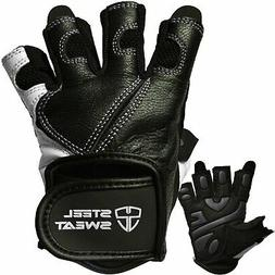 Workout Gloves - Best for Weightlifting Gym Fitness Training