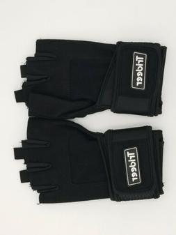 Trideer Workout Gloves, Full Palm Protection & Extra Grip, R
