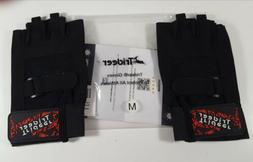 Trideer Workout Gloves Medium Fits 7.5 - 7.9 inches For Men