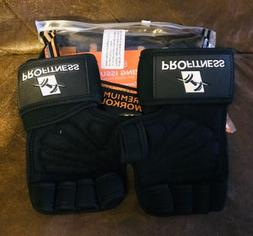 Profitness~Workout Gloves~Men and Women XS