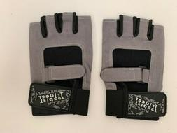 Trideer Workout Gloves W/Palm Protection & Grip, for Weightl