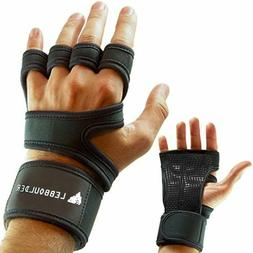 workout gloves weight lifting gloves with wrist