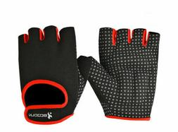 Workout Gym Training Gloves for Fitness Exercise Weight Lift