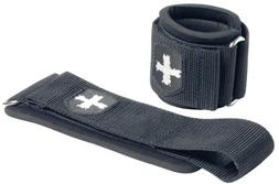Harbinger Wrist Supports, One Size, Black