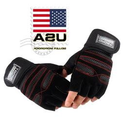Wrist Wrap Training Sports Fitness Workout Exercise Weightli