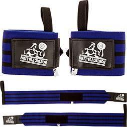 wrist wraps super heavy duty