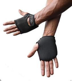 YogaPaws Yoga Gloves  - Yoga Gloves for Women and Men - Idea